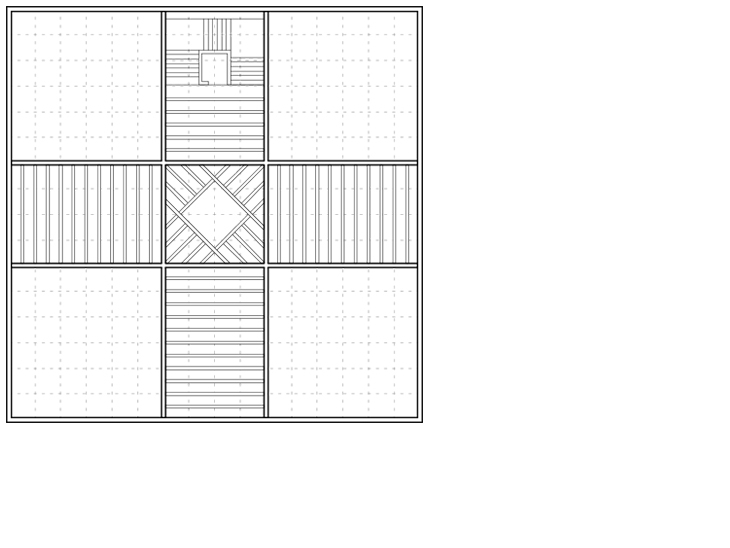 Concours de projet pour la réalisation d'une école et des aménagements extérieurs à Neirivue, Fribourg. En association avec Andrea Branca, architecte paysagiste. Collaboratrice-Sur: Michèle Burri, Fabian Wieland.